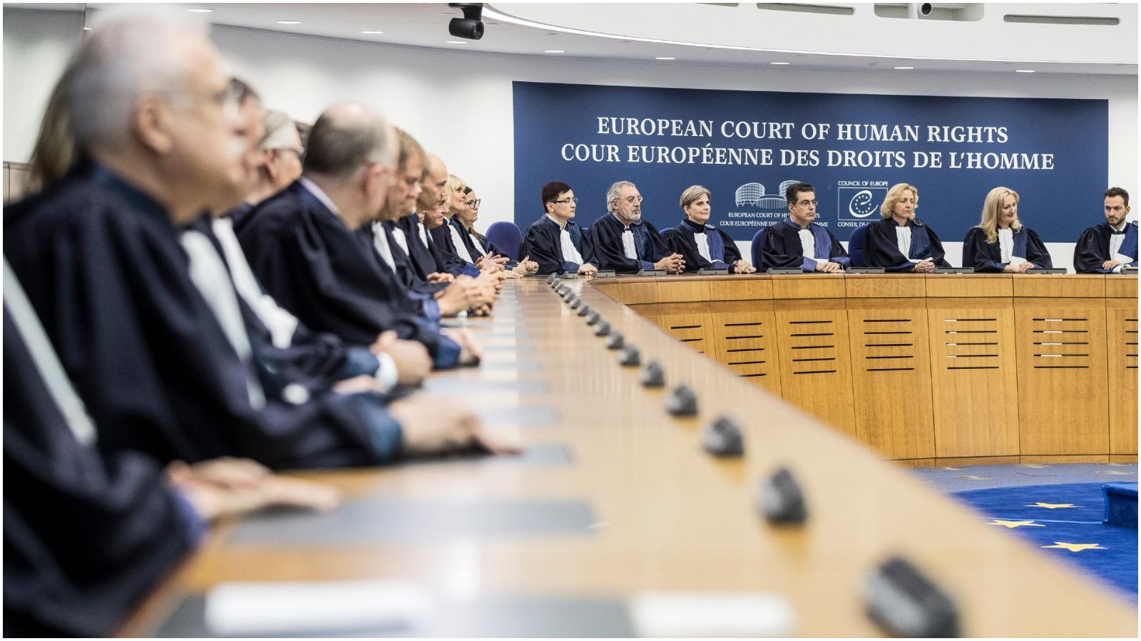 <font color=00008>Bjørn Elmquist om menneskerettighedsdomstolen:</font color=00008> Politikerne ønsker at politisere alt – men uden stopklodser, intet demokrati