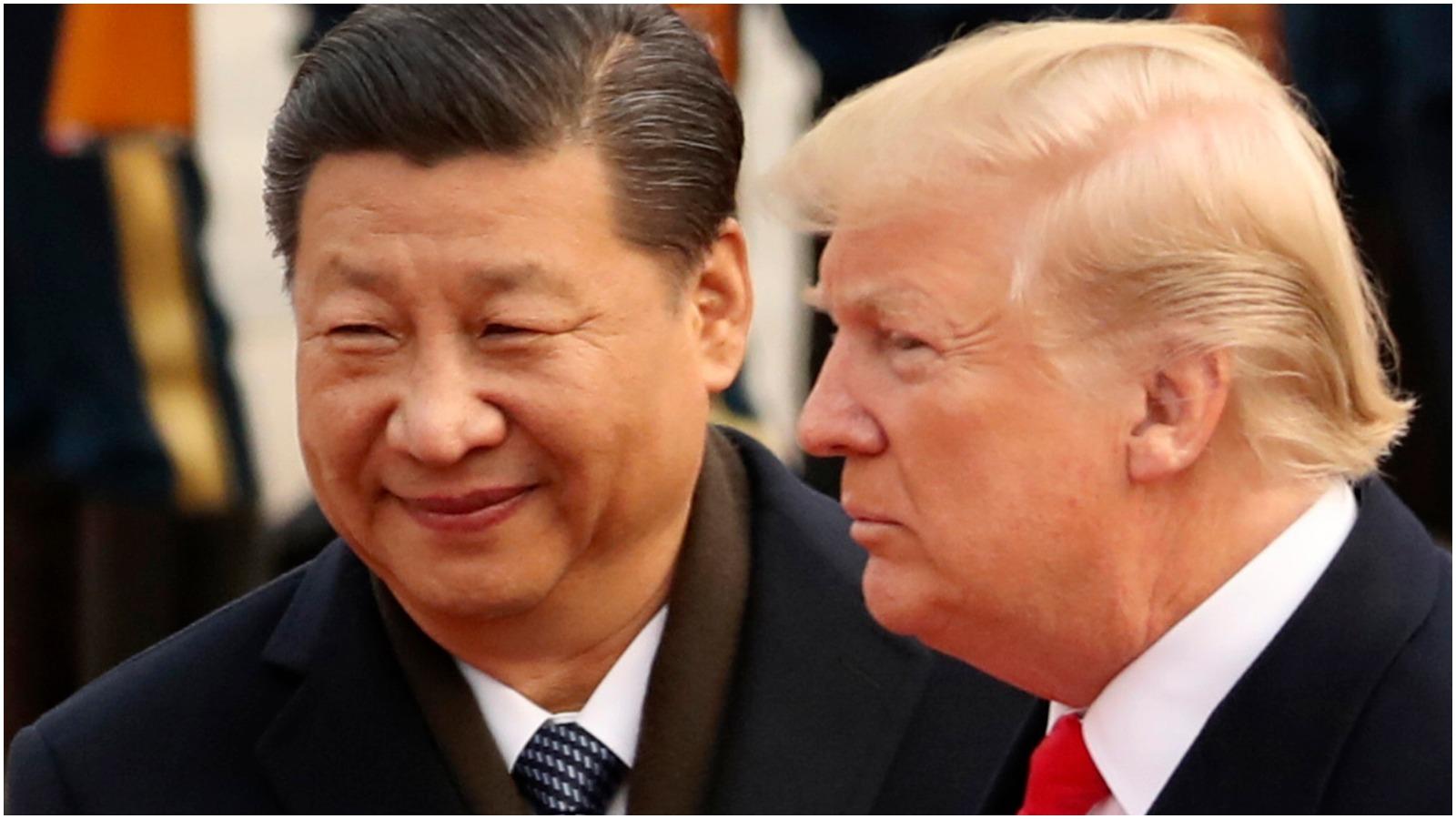 Andreas Bøje Forsby: USA og Kinas stormagtsrivalisering stjæler rampelyset i det asiatiske topmødediplomati