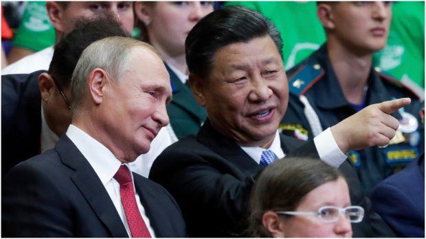 Seniorforsker John Watts om udenrigspolitikken de seneste årtier: Vesten har været naiv og apatisk, og det har Kina og Rusland udnyttet