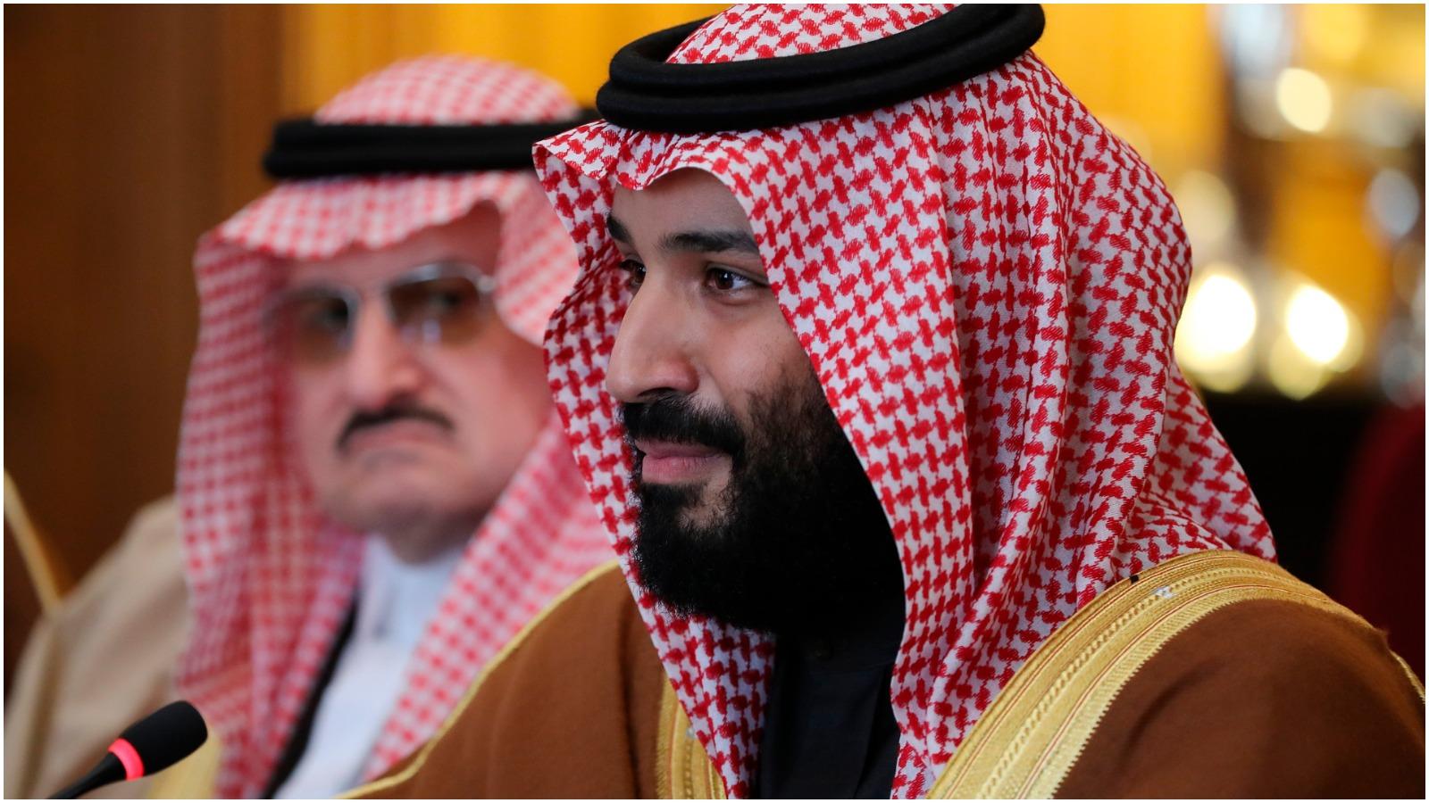 Niels Jespersen: Saudiaraberne er vores modstandere – og man har ikke alliancer med sine modstandere