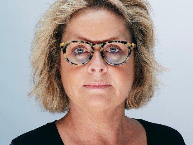 Stine Bosse: Bag finansloven ligger en drejebog, der ændrer Danmark grundlæggende. Det er et knæfald for ekstreme højretanker