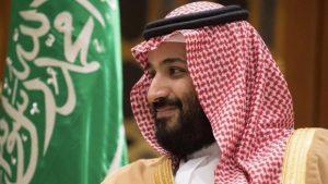 <font color=00008>Johannes Sartou:</font color=00008> Hvordan ser Mohammad bin Salmans politiske fremtid ud efter Khashoggi-sagen?