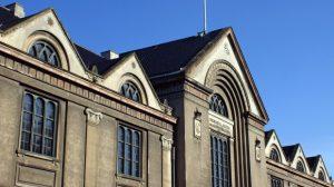 <font color=00008>Thomas Johannes Erichsen:</font color=00008> Københavns Universitet i opløsning