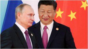 <font color=00008>Lars Bangert Struwe:</font color=00008> FE retter fokus mod Rusland og Kina. Men vil politikerne lytte?