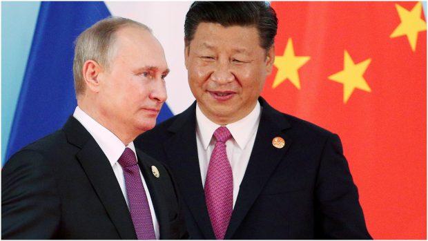 Lars Bangert Struwe: FE retter fokus mod Rusland og Kina. Men vil politikerne lytte?