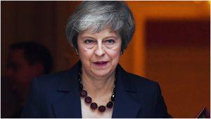<font color=00008>Anne Sofie Allarp:</font color=00008> EU kan ikke hjælpe briterne, så længe de ikke selv ved, hvad de vil