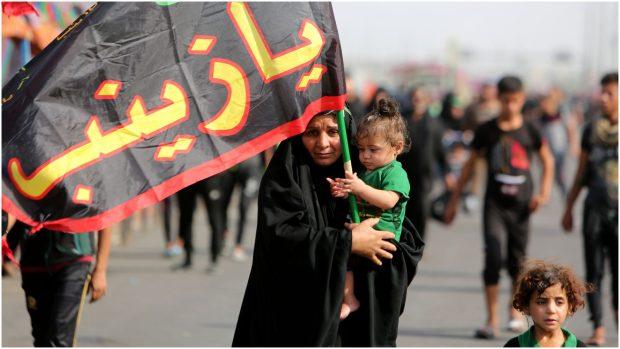 Jonas Stengaard Jensen: Kan Iraks nye premierminister få landet tilbage på rette spor?