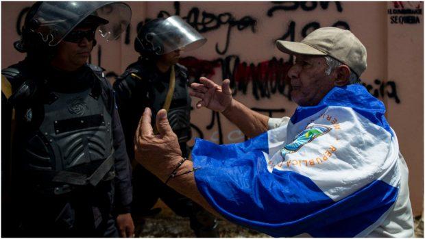 Michel Forst: Den overordnede fortælling i dag er, at menneskerettighedsforkæmpere er fjender af staten