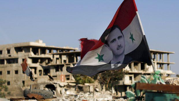 Rasmus Jacobsen: Fra paria til problemløser: Syrien og Assad er på vej tilbage ind i det gode internationale selskab
