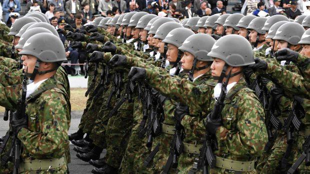 Professor Kiichi Fujiwara: Nu skifter Japan til en hårdere – men usammenhængende – linje over for Kina