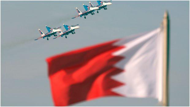Jonas Stengaard Jensen: Bahrain kan blive det næste Syrien eller Yemen
