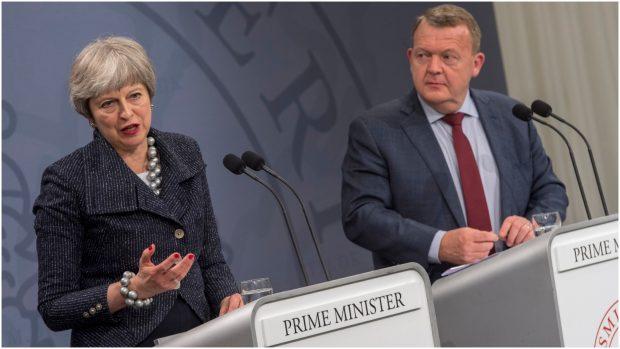 Erik Høgh-Sørensen: Brexit bliver langt dyrere for Danmark, end det behøver – og det er ja-partiernes skyld