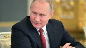 <font color=00008>Ida Alban Adler:</font color=00008> Putin manipulerer historieskrivningen for at stramme grebet om magten
