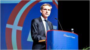 <font color=00008>Flemming Fage Sørensen:</font color=00008> Dansk Folkeparti har allerede flyttet normalbilledet i dansk politik. Men vi må ikke lade deres verdensbillede vinde