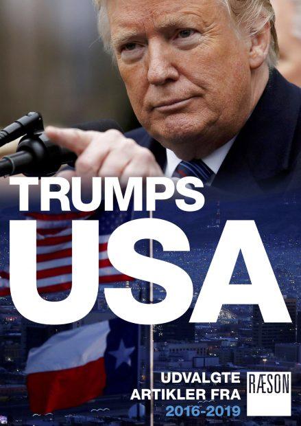 Trumps USA – udvalgte artikler 2016-2019 (ebog)