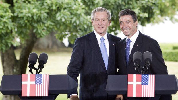 Peter Viggo Jakobsen i RÆSON36: Hvad vil Danmark betale for sit venskab med USA?
