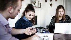 <font color=00008>Lene Tanggaard:</font color=00008> Talent handler om ihærdighed, indsigt og engagement. Derfor er regeringens talentstrategi ubrugelig