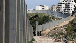 <font color=00008>Hans Henrik Fafner:</font color=00008> Bosættelsernes højreradikalisering vokser og svækker sikkerheden på Vestbredden – og det giver problemer for Netanyahu