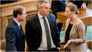 <font color=00008>Ali Aminali (K):</font color=00008> Danmark har brug for flere socialdemokrater, der anerkender, at højrefløjen har ret på udlændingeområdet