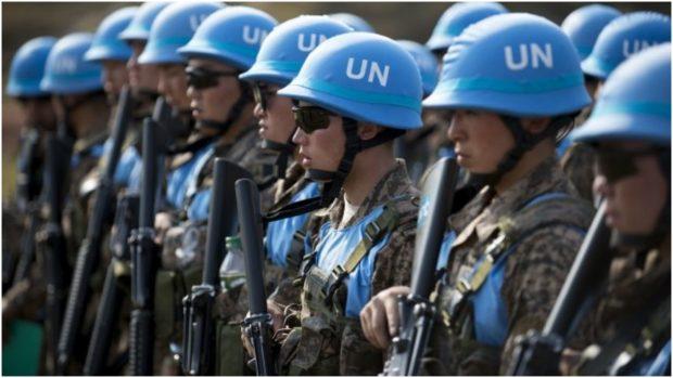 Professor Thomas Weiss: Hvis Syrien reelt var vigtig, ville stormagterne handle udenom FN's Sikkerhedsråd