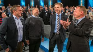 <font color=00008>Morten Grothe-Kræmmergaard:</font color=00008> Er jeg den eneste borgerlige vælger, der er skuffet?